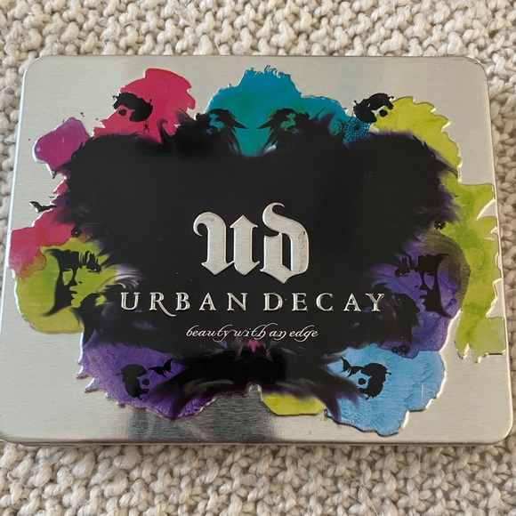 Urban Decay | Beauty With An Edge Refillable